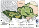Askern Colliery Masterplan